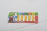 Αρωματικά για Ηλεκτρικές Σκούπες Axor 5 τεμ