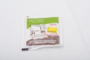 Σκόνη Καθαρισμού Αλάτων για Καφετιέρες Espresso Axor Axor De-Caf