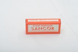 Στίκ Καθαρισμού Πλάκας Σιδήρου Sancor