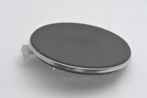 Εστία Κουζίνας Ø 220mm / 2000W / Φαρδύ Στεφάνι