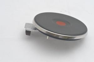 Εστία Κουζίνας Ø 145mm / 1500W / Φαρδύ Στεφάνι