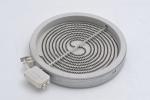 Κεραμική Εστία Κουζίνας Ø 200mm / 1800W