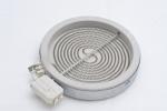 Κεραμική Εστία Κουζίνας Ø 165mm / 2100W