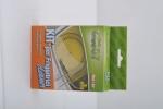 Καθαριστικό για οικιακές Φρυτέζες Axor Kit 2 + 2