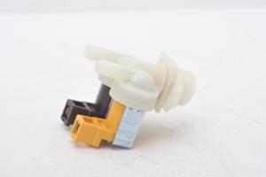 Βαλβίδα Νερού Πλυντηρίου Ρούχων (II) Siemens 180° Φ10,5χιλ. 220V