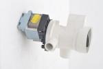 Αντλία Πλυντηρίου Ρούχων Siemens / Plaset 54460 Μαγνητική