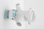 Αντλία Πλυντηρίου -Ρούχων Siemens / Μαγνητική