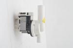 Αντλία Πλυντηρίου Ρούχων Ariston / Plaset 47156, GRE 606