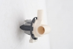 Αντλία Πλυντηρίου Ρούχων Siemens -/ Μαγνητική