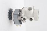 Αντλία Πλυντηρίου Ρούχων Siemens / GRE 6253
