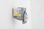Αντλία Πλυντηρίου Ρούχων Siemens / Μαγνητική Kουμπωτή