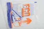Φίλτρο Αέρα Σκούπας ΓΧ  125mm x 155mm