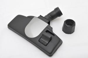 Πέλμα Σκούπας Γ.Χ. με Ροδάκια και Σφικτήρα / Ø 30-38 mm
